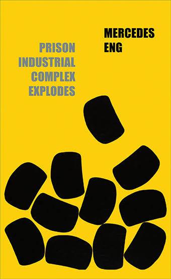 Prison Industrial Complex Explodes, Mercedes Eng
